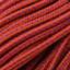 паракорд molten orange