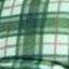 зелёная шотландка