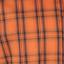 оранжевая клетка шотландка