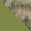 мох камо/олива
