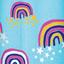 Glitter Rainbows