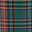 зелёная клетка шотландка