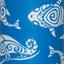 синий (акула)