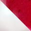 белый перламутр/красный полупрозрачный