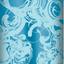 голубой (волны)