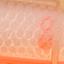 коралловый прозрачный