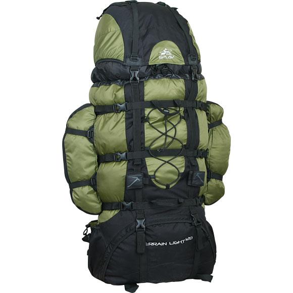 Универсальный рюкзак splav рк1 как сшить детский рюкзак для девочки своими руками