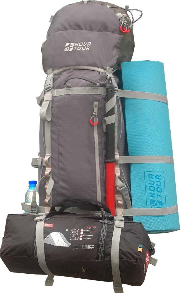 Рюкзак nova tour юкон 95 v.2 где купить рюкзак для школьника в волгограде