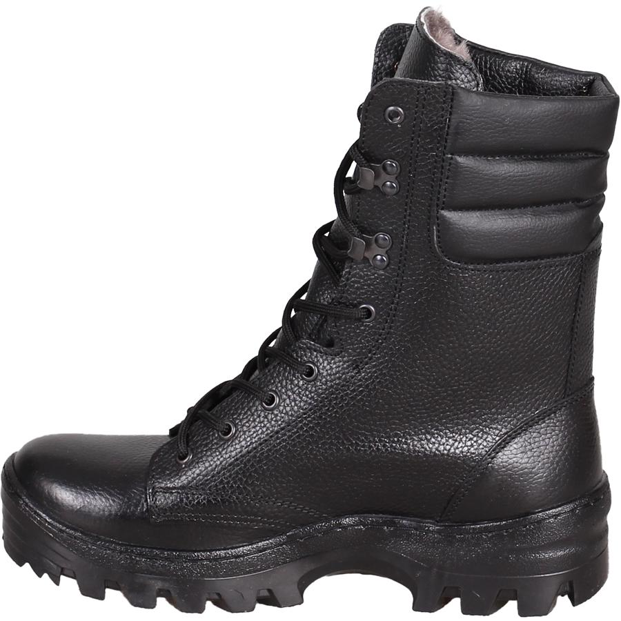 dc1699e921e1 Ботинки «ОМОН» м.905 натуральный мех (37). Скидка 287 руб.