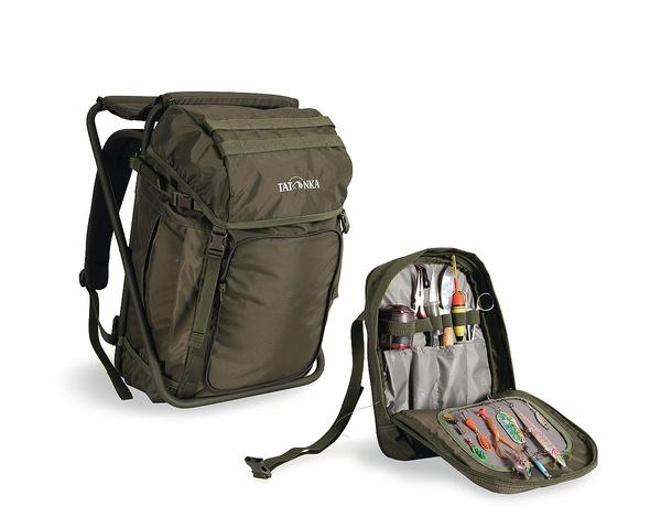 Рюкзак для рыбалке мини-рюкзак fjallraven kanken