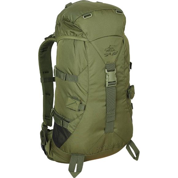 Рюкзак 40 литров санкт петербург рюкзак dakine pivot 21l palapa 8120-080
