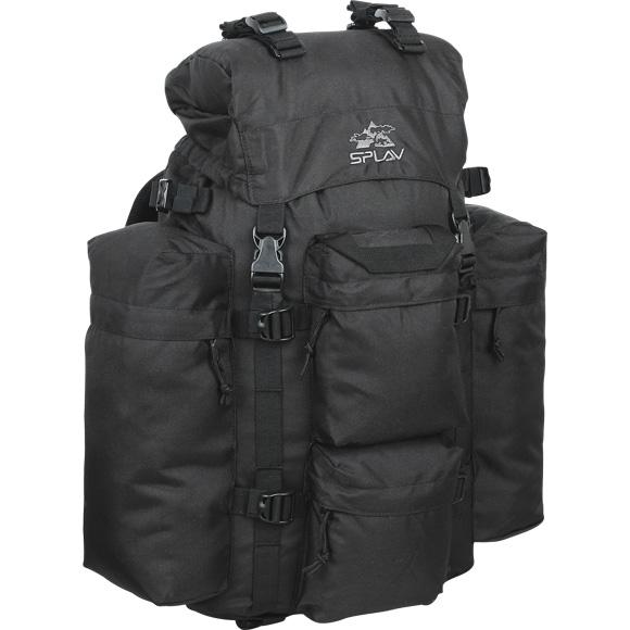 Охотничий рюкзак рк-1 43 литра фоторюкзак burton focus