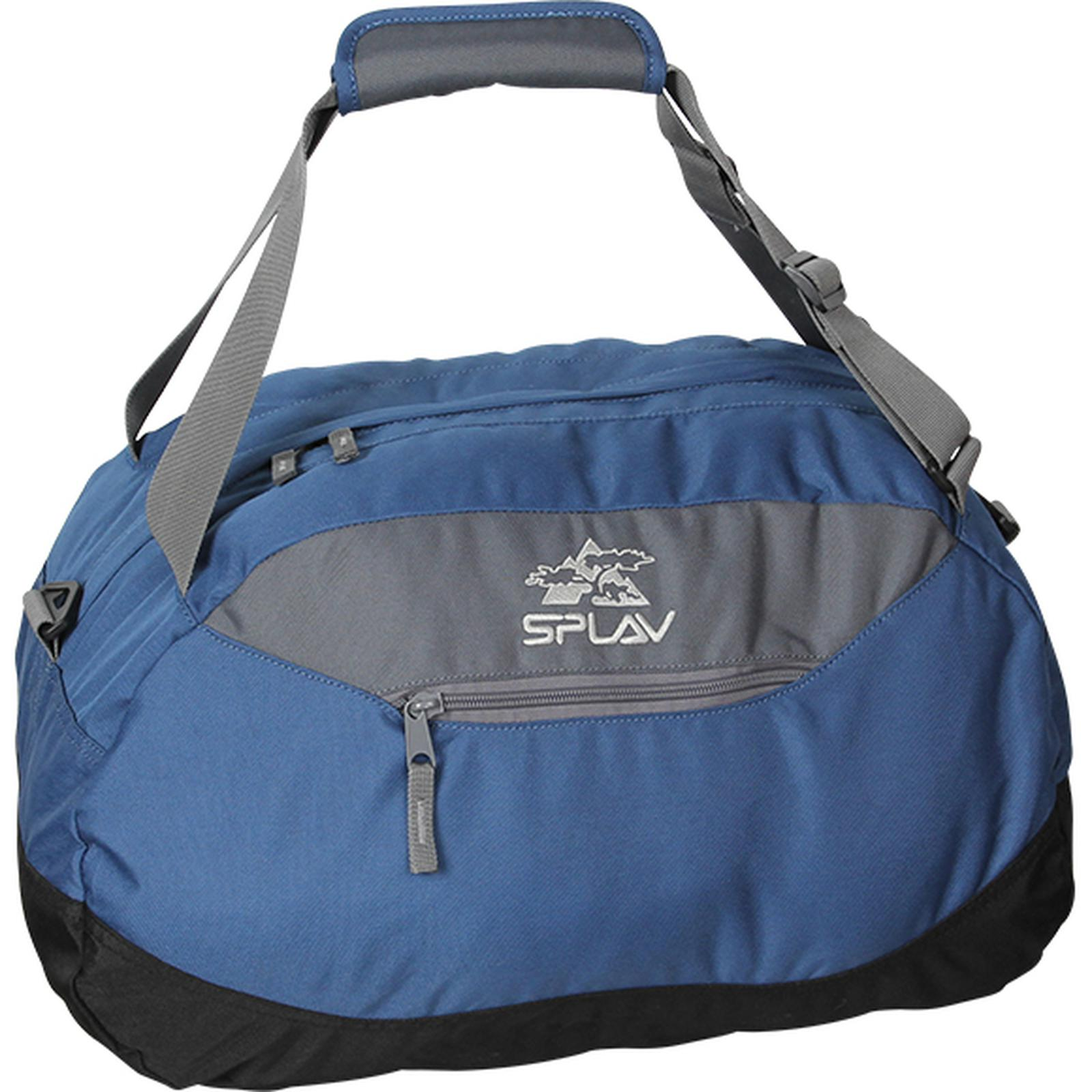 47ee87b2edc8 Спортивная сумка Splav «Paladin» (оливковый). Скидка 77 руб.