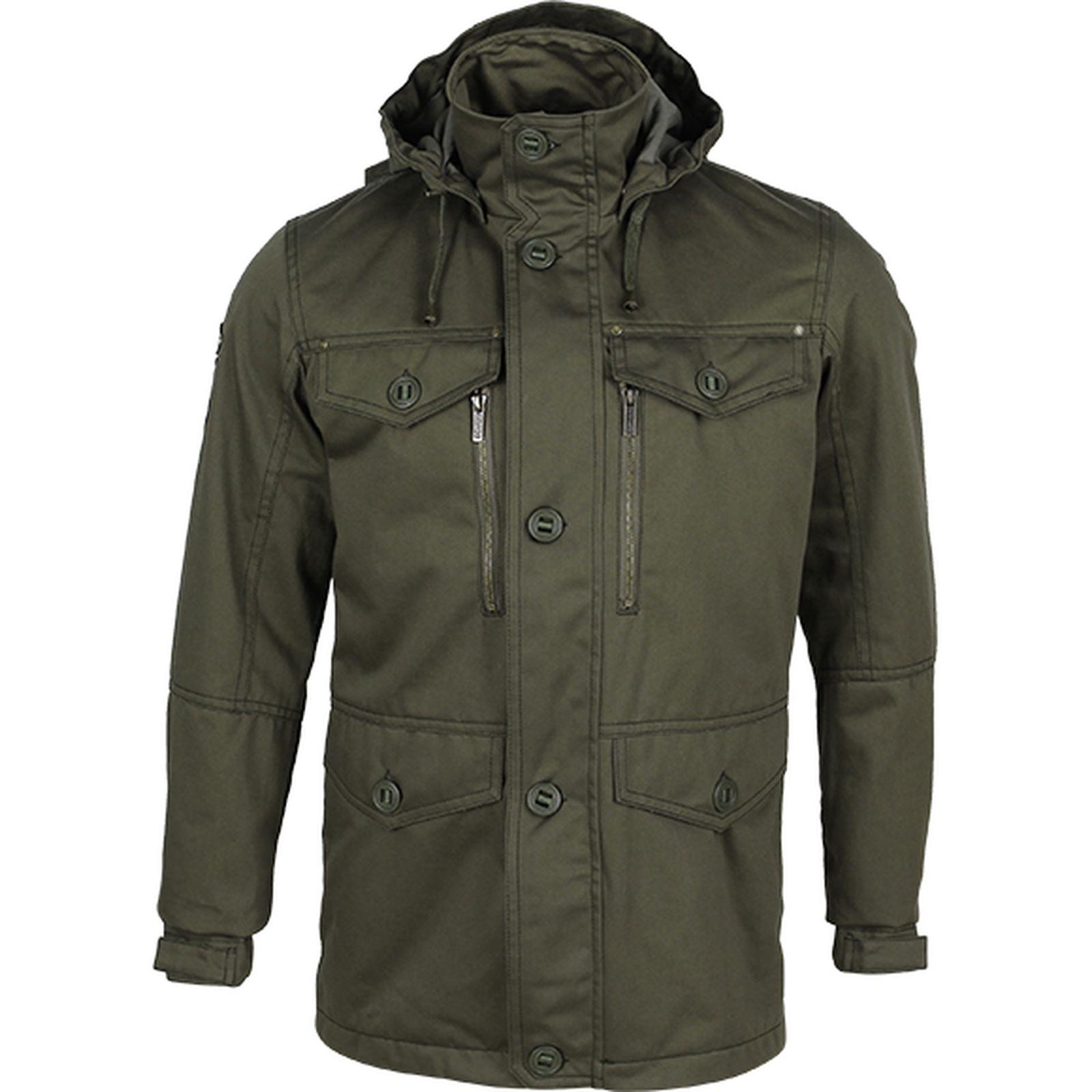 a7451ee2695 Куртка Splav «Defence» Cordura® (темно-оливковый