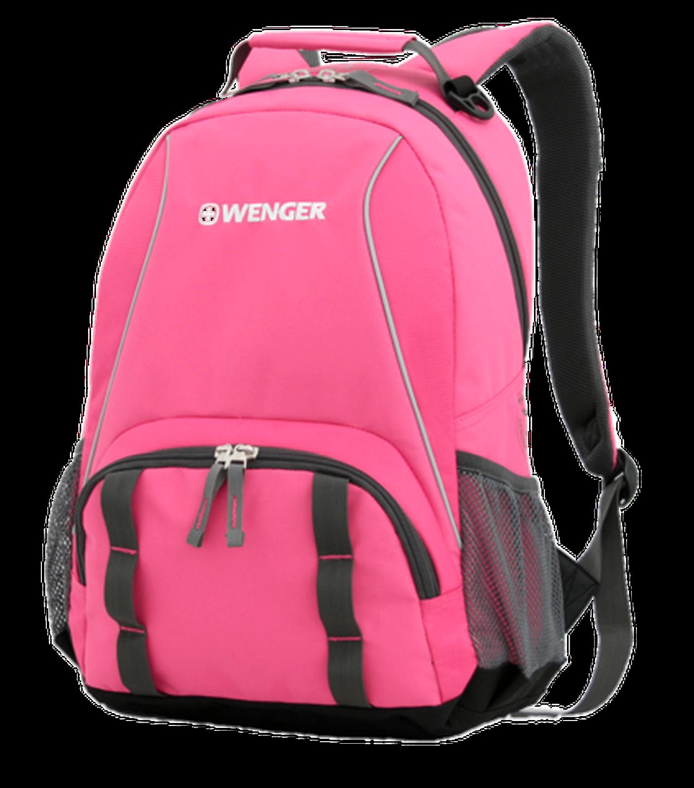 15130871d6e4 Школьный рюкзак WENGER (12903415), 22 л (голубой). Скидка 105 руб.