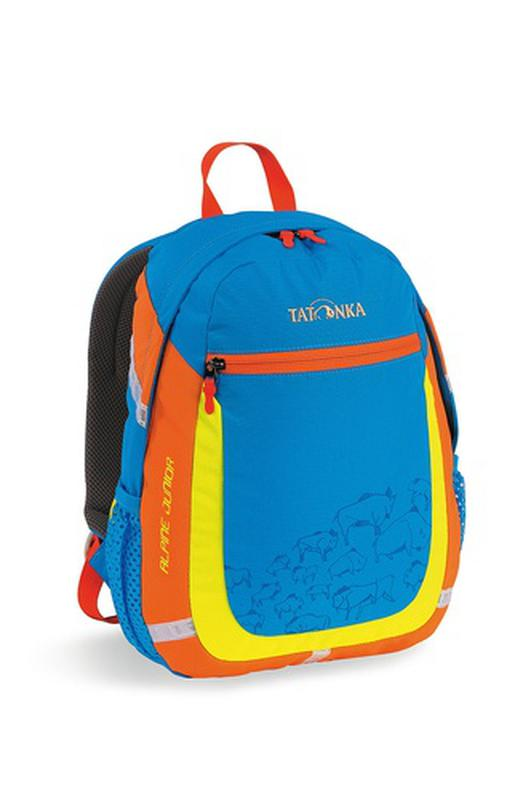Детский рюкзак alpine juniore рюкзак element dk 26l bridgeport