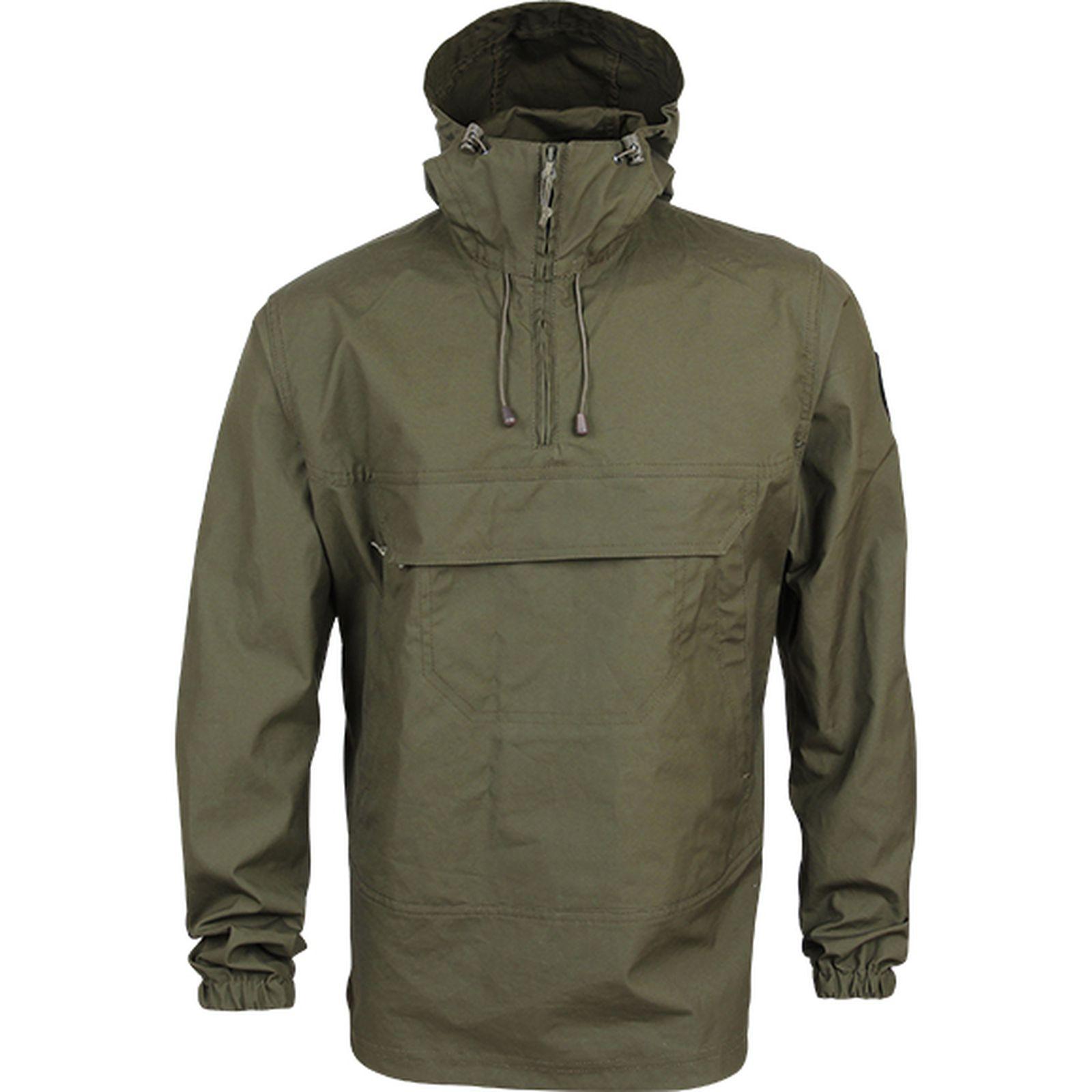 cd768a92855 Брезентовая туристическая куртка Splav «Анорак-2» (tobacco
