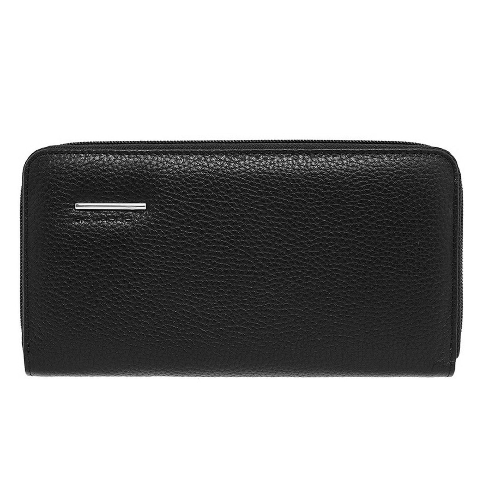 2f0341f50c10 Портмоне Piquadro Modus, цвет черный, 19x10x2,2 см (PD1515MO/N ...